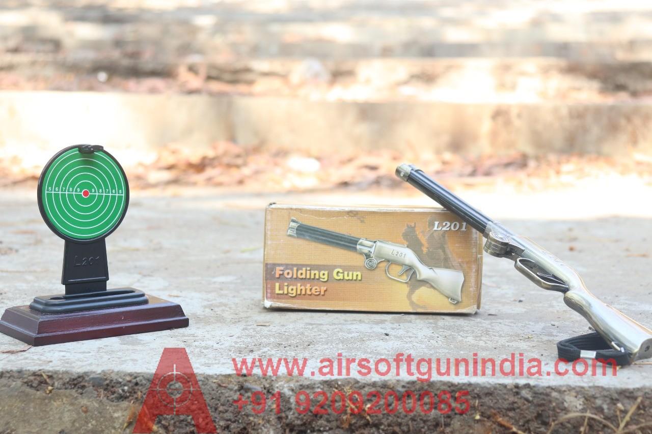 L501 Replica Lighter Gun By Airsoft Gun India