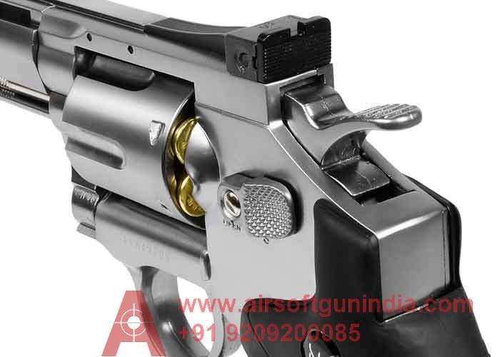 Dan Wesson 2.5 Inch Bb  .177 Co2 Air Gun In India By AirSoft Gun India