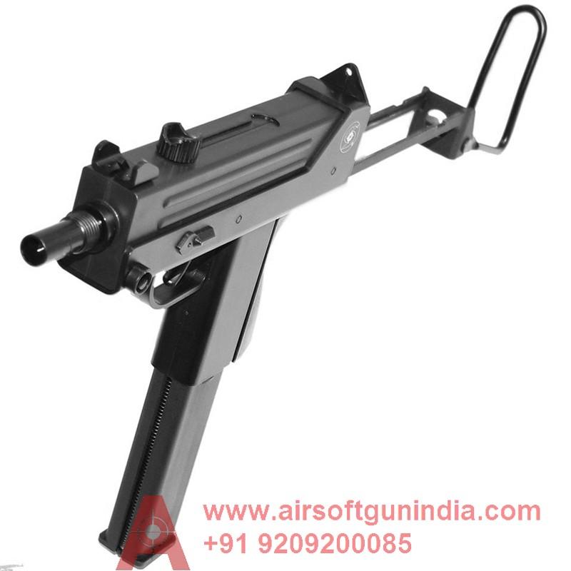 ASG Cobray Ingram M11 CO2 BB Submachine Gun By Airsoft Gun India