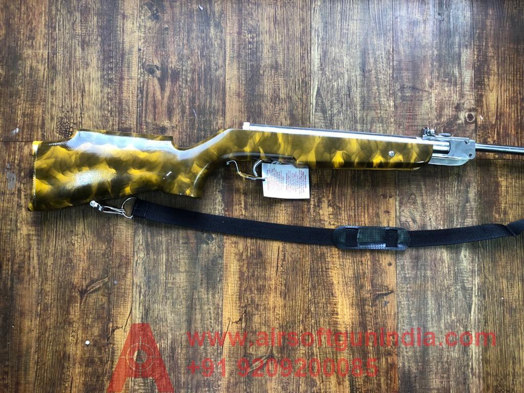 MARK 100 CHEETAH  AIR RIFLE .177 BY AIRSOFT GUN INDIA