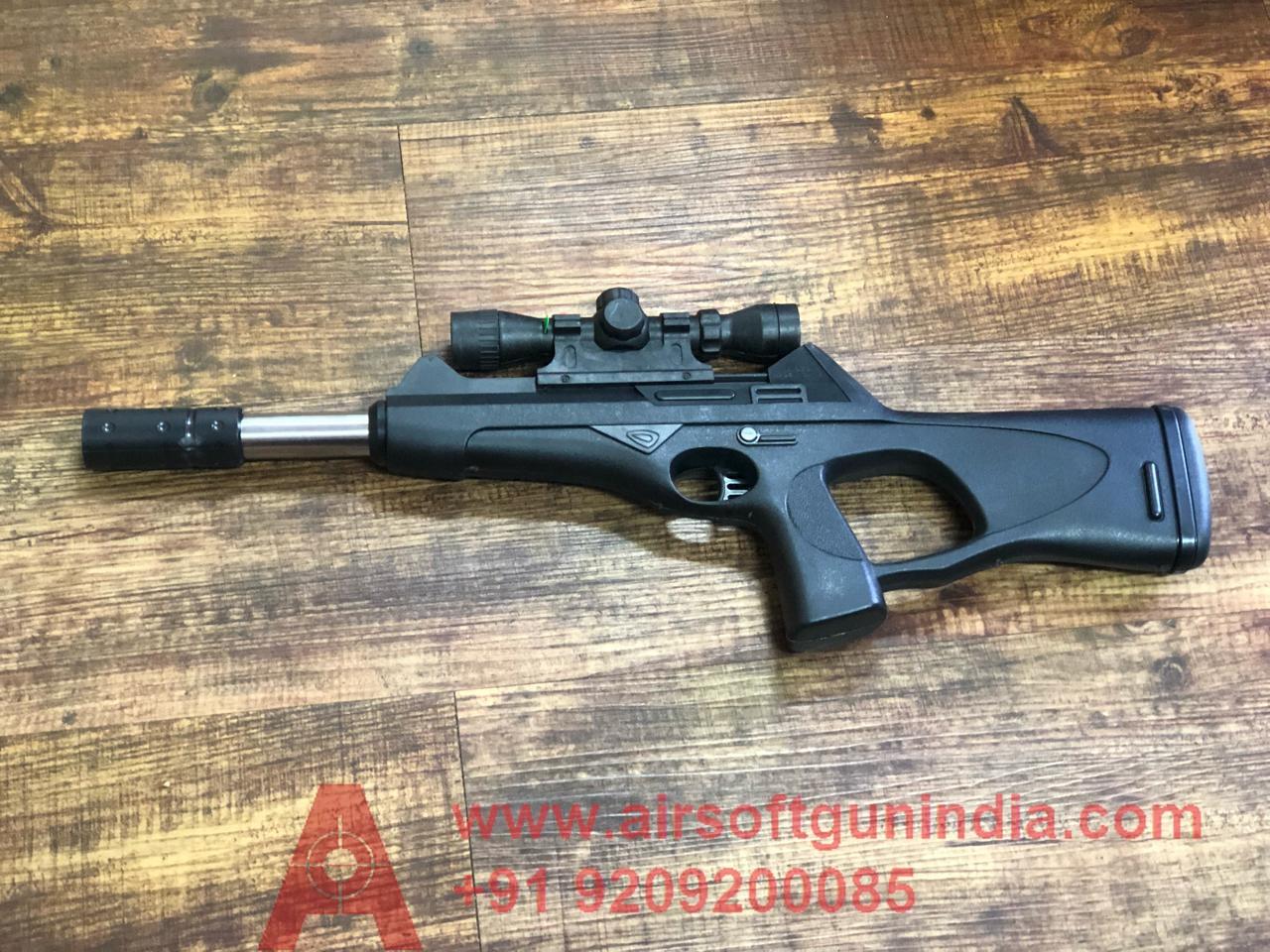 M922 Airsoft Rifle By Airsoft Gun India