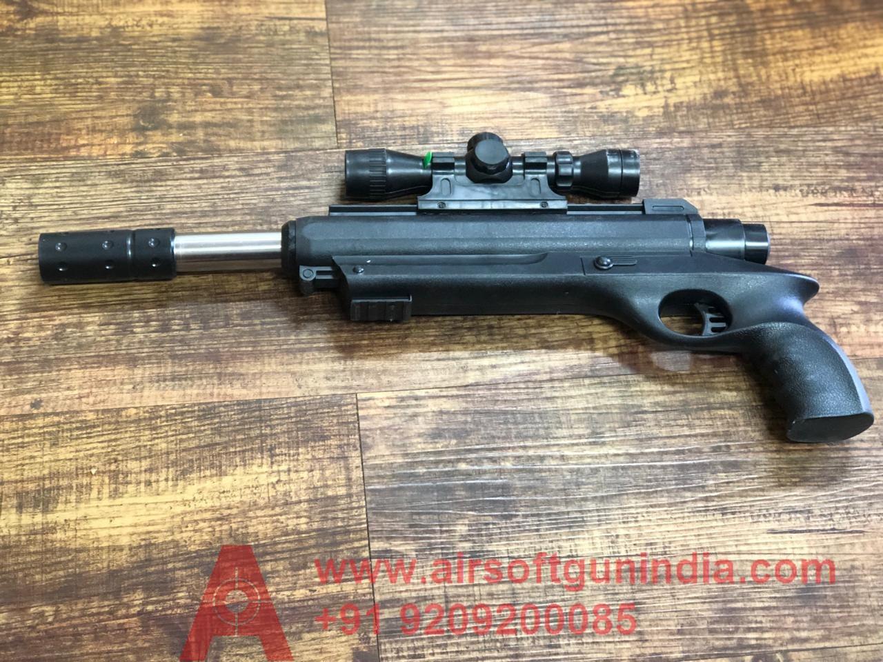 M911 AIRSOFT RIFLE BY AIRSOFT GUN INDIA
