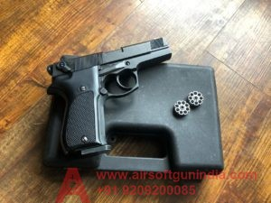 walther cp88 by airsoft gun india