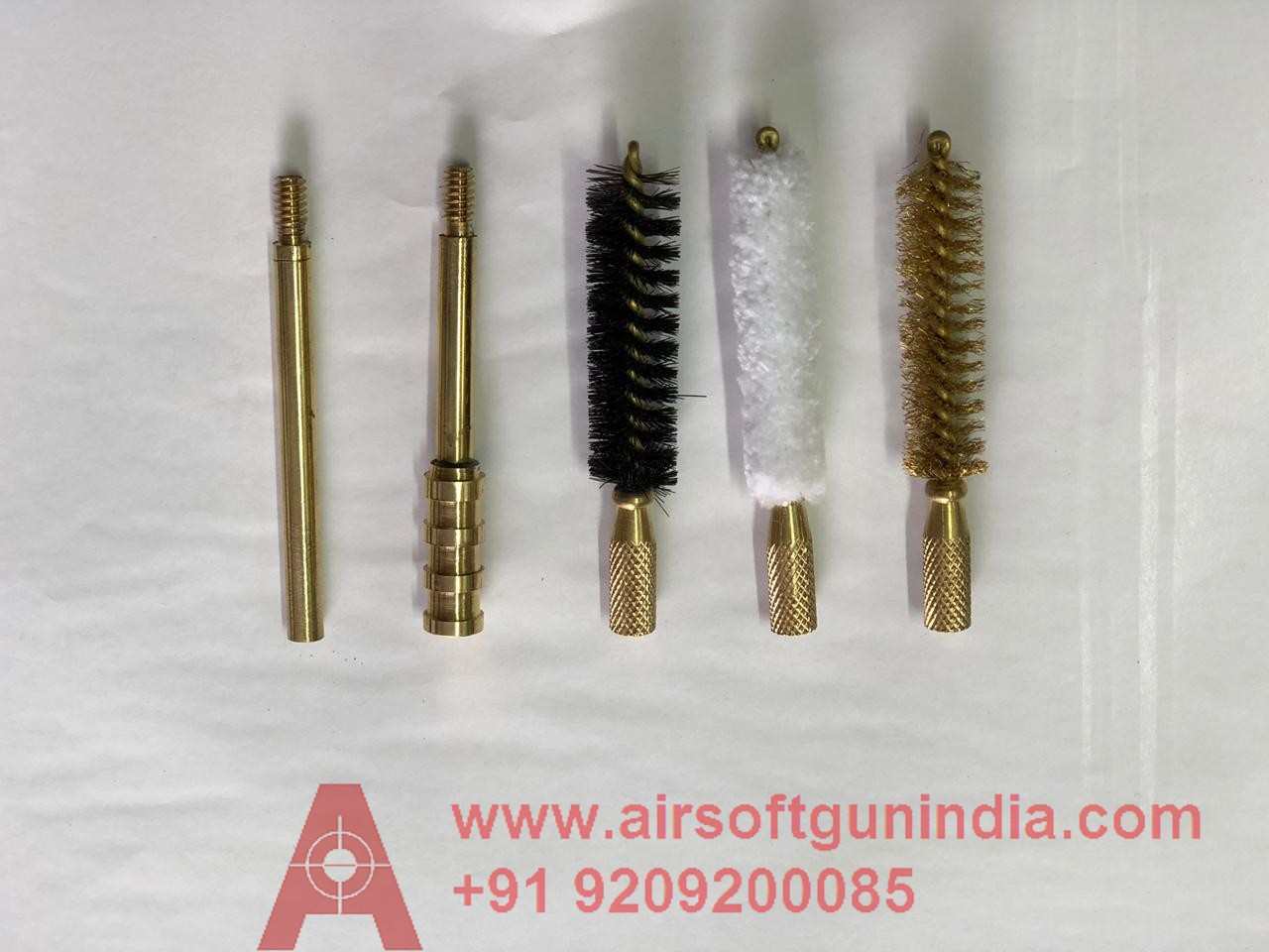 Gun Cleaning Kit For 32 Bore By Airsoft Gun India