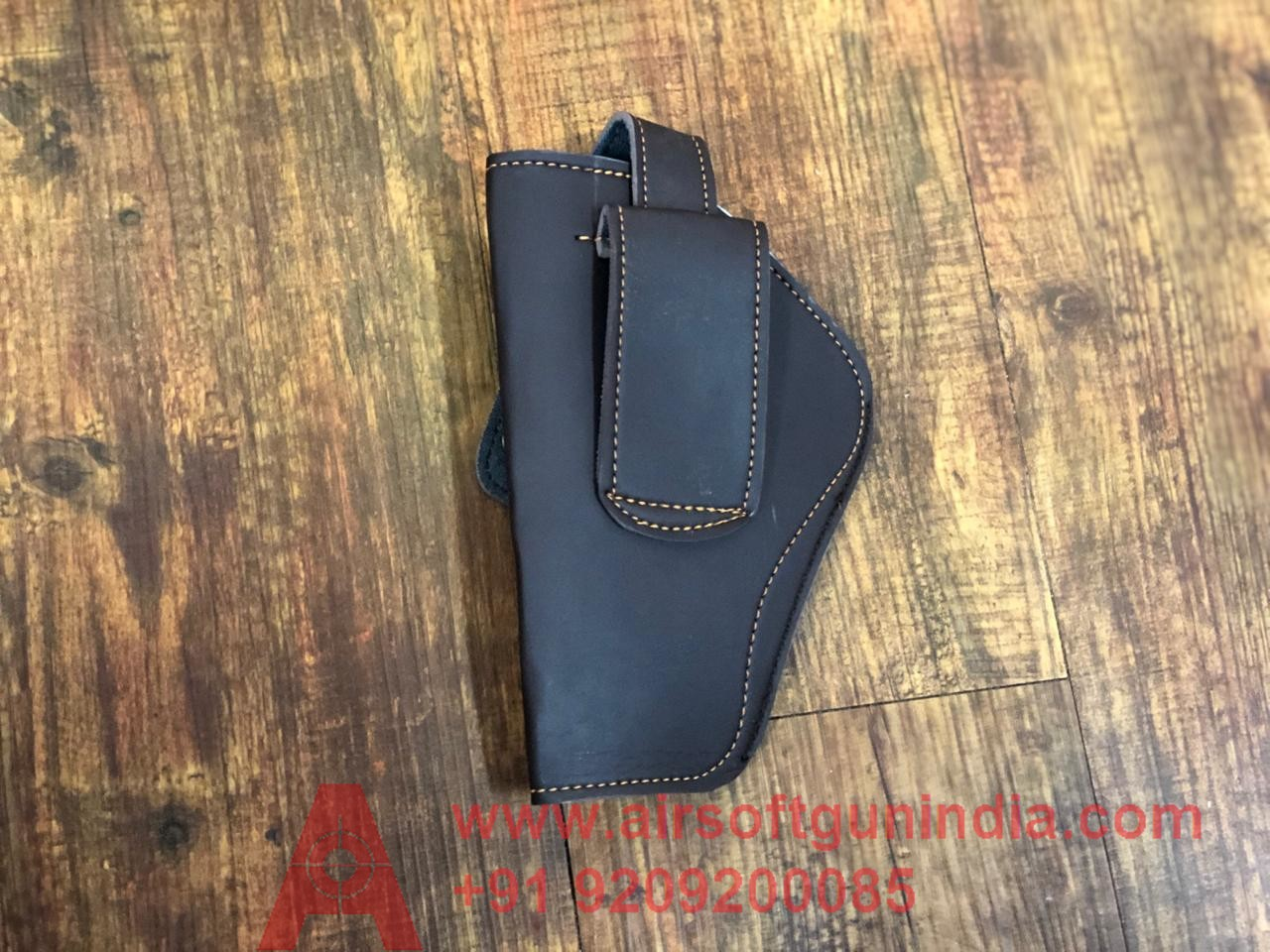 Gun Holster For Pistol And Revolver In India