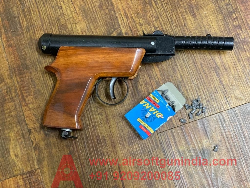Prince Air Pistol By Airsoft Gun India
