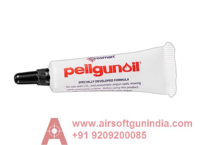 Crosman Pellgun Oil By Airsoft Gun India
