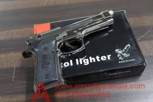 BERETTA M9a1 BEST SELLING GUN IN INDIA