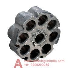 Umarex Airgun Pellet Mag,8-rd For Beretta M92fs And Various Gun