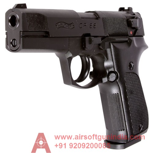 Walther CP88 .177 Co2 Air Pistol In India