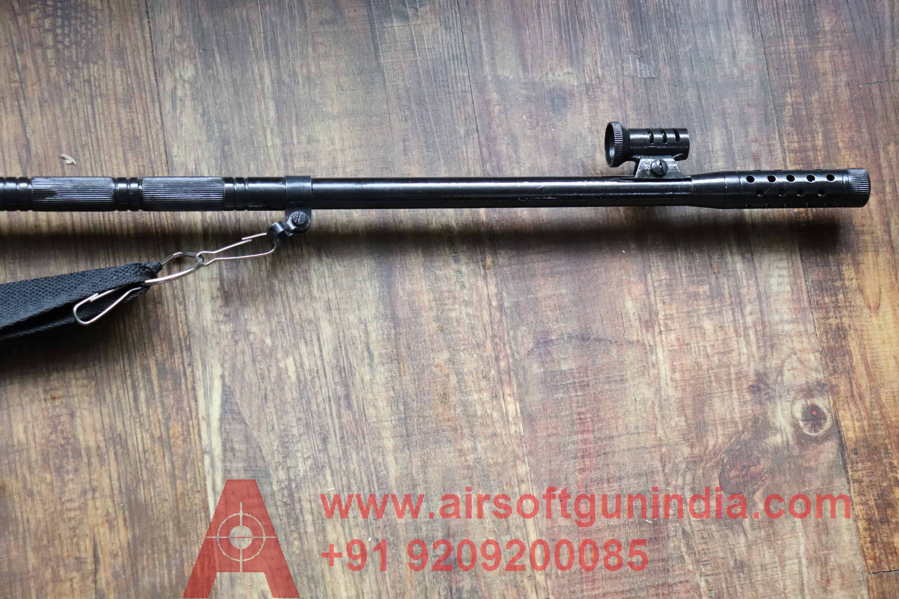 65 SPORTS AIR RIFLE BY AIRSOFT GUN INDIA