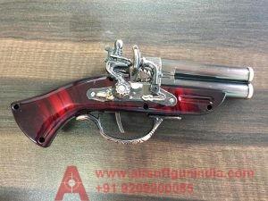 vintage pistol lighter in india