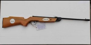 canon light brown air rifle in india
