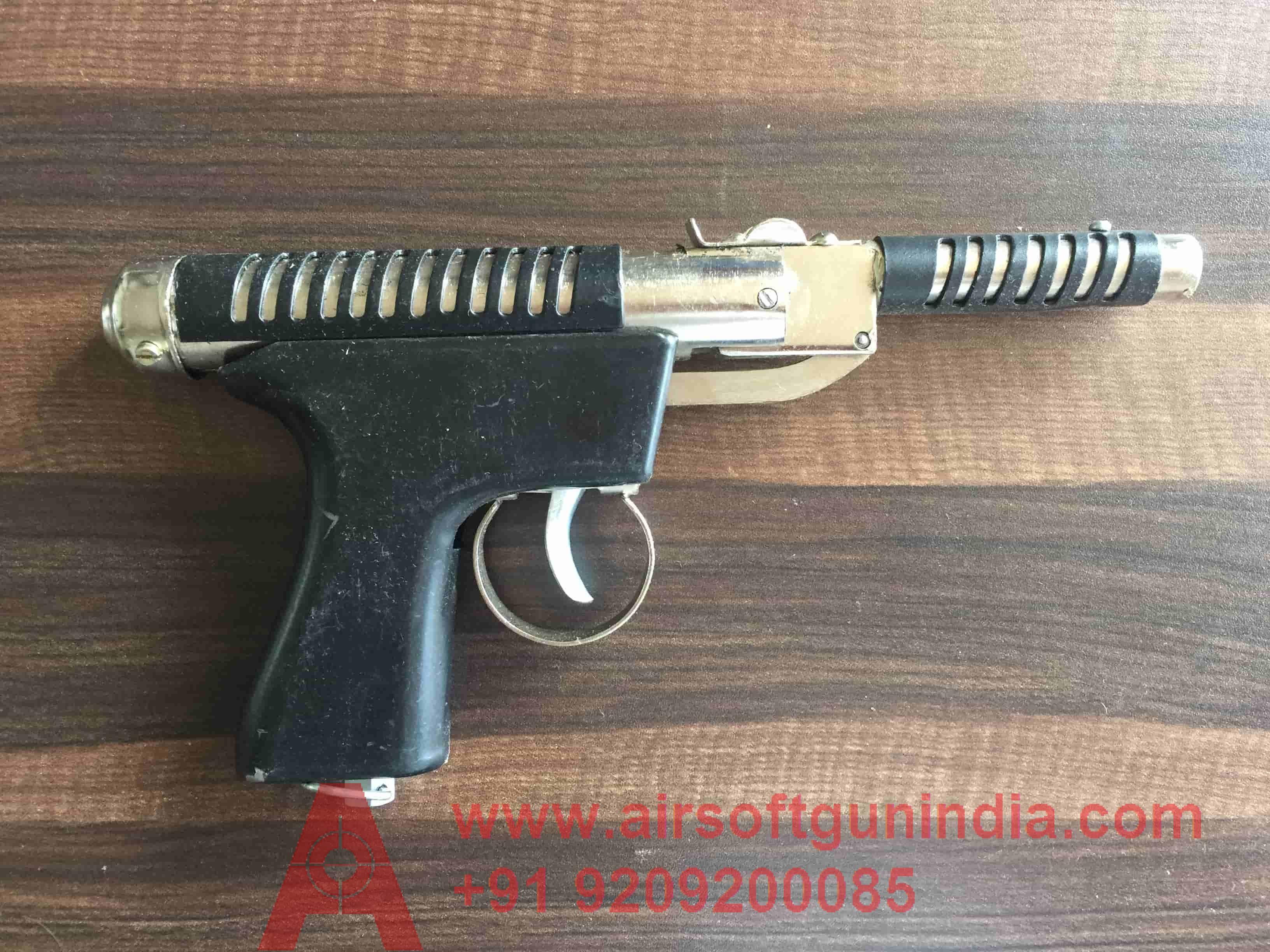 Batman Air Gun In India ( Black )