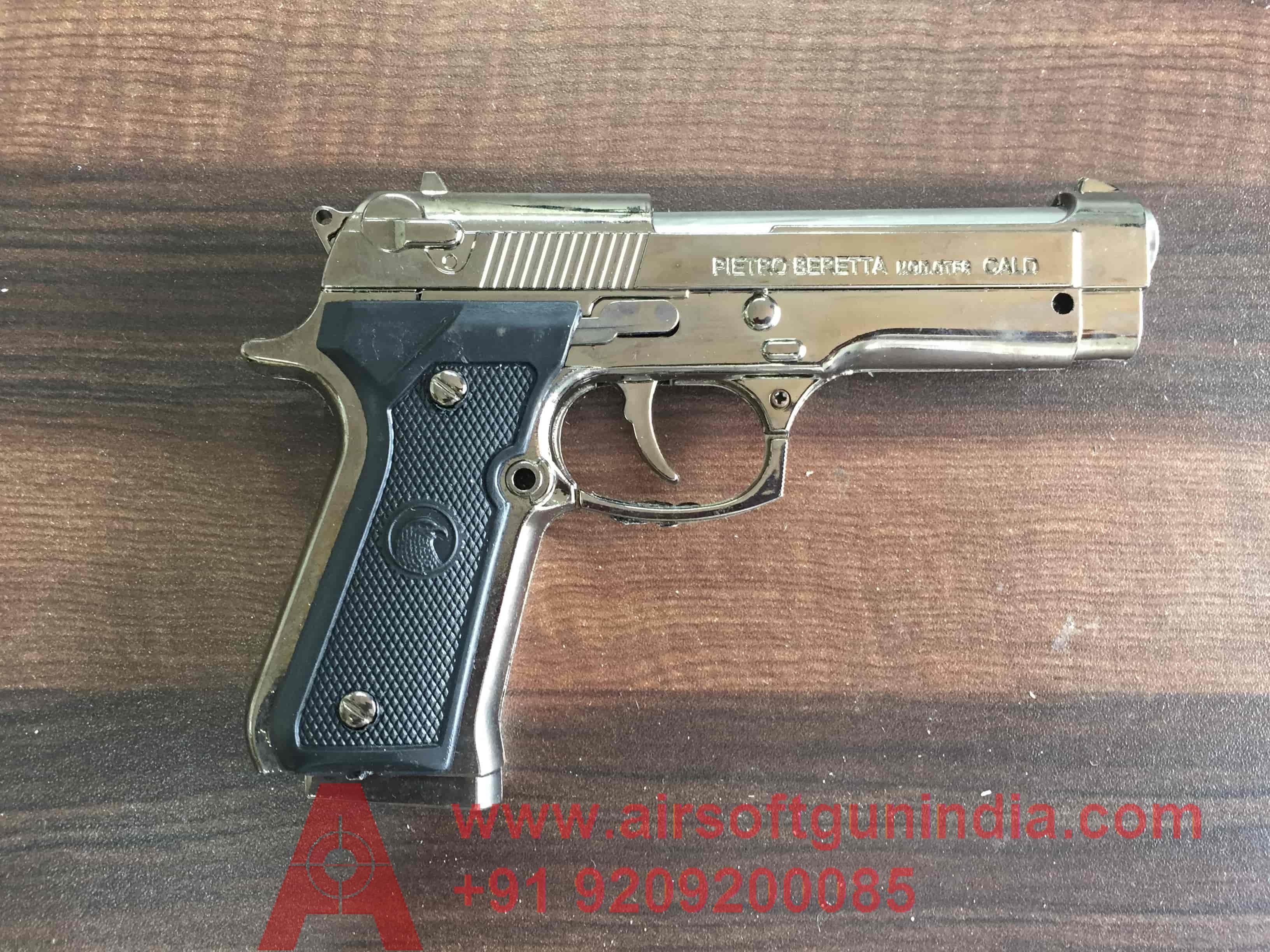 Beretta M9 Compact Lighter By Airsoft Gun India