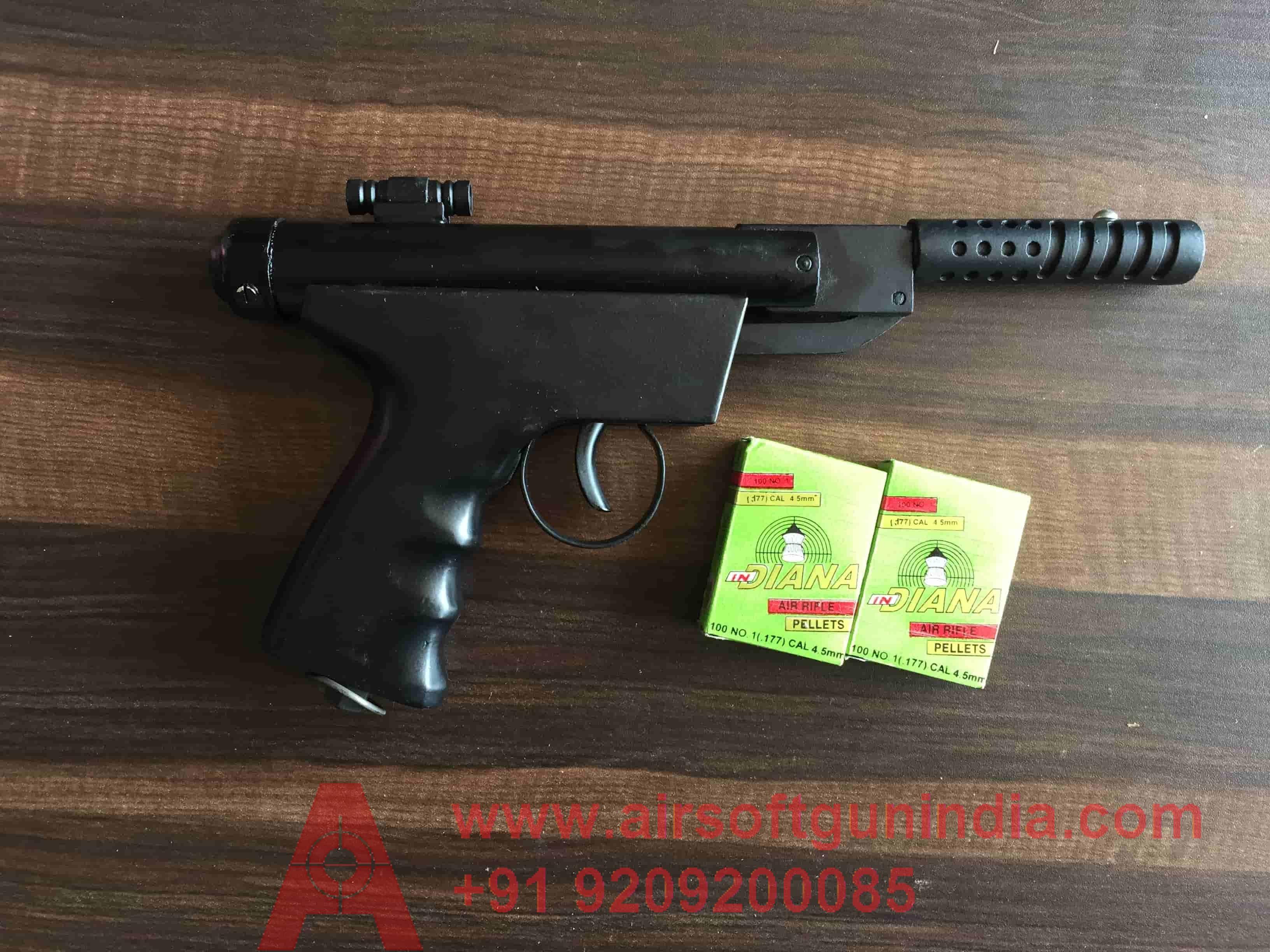 Bond Target Model Air Gun In India