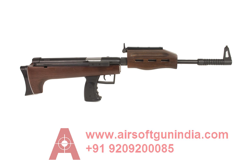 Industry Brand QB57 Air Rifle By Airsoft Gun India