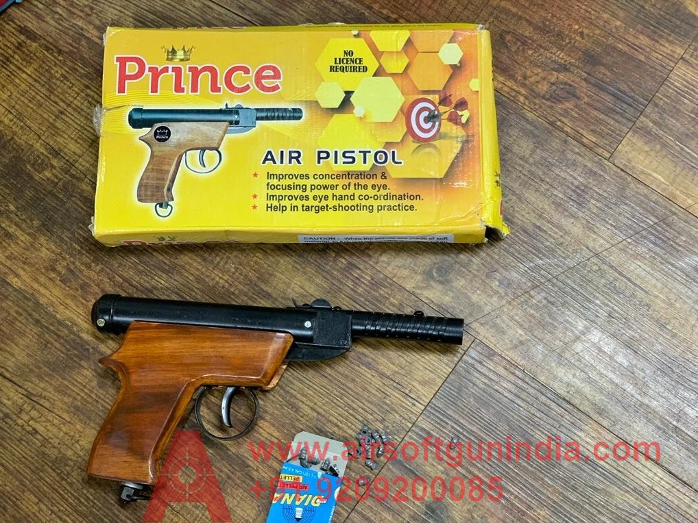Cheap .177 Air Gun In India