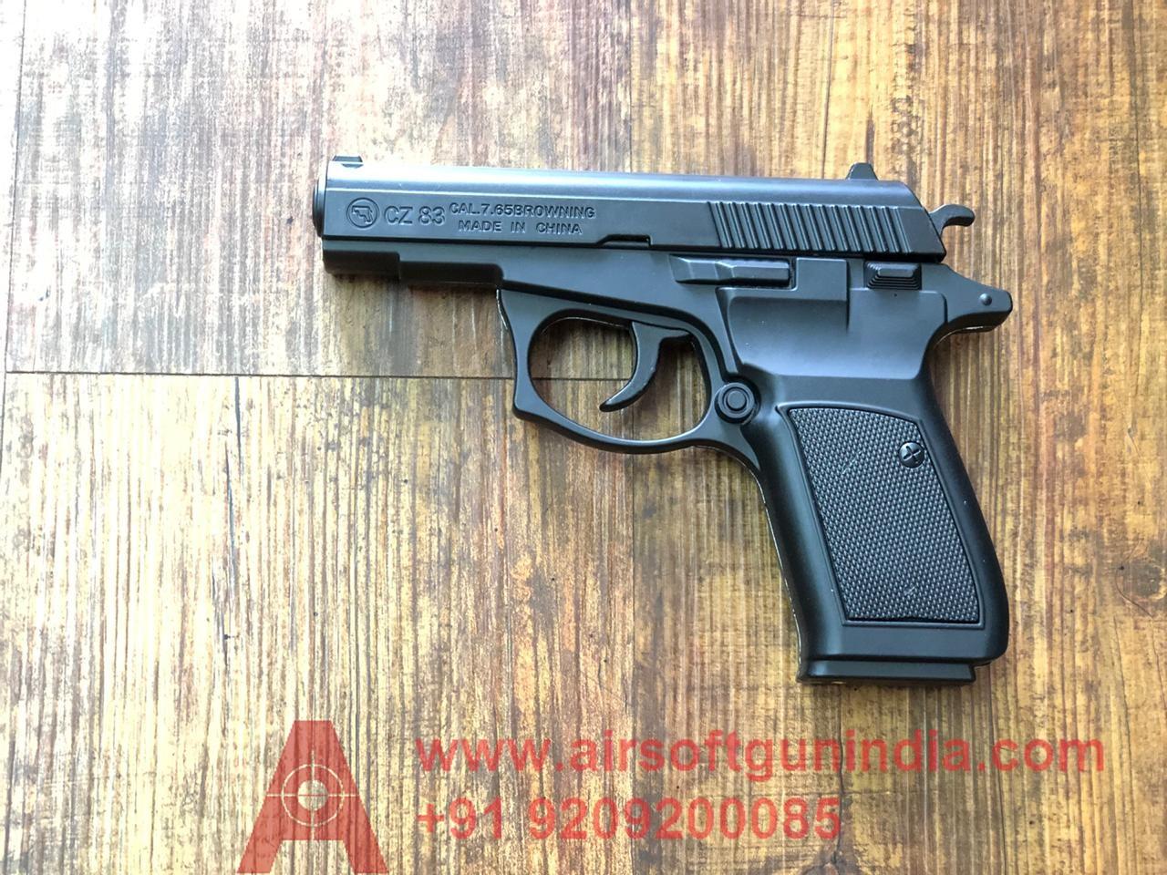 CZ 83 Browning Black Cigarette  Lighter Gun In India