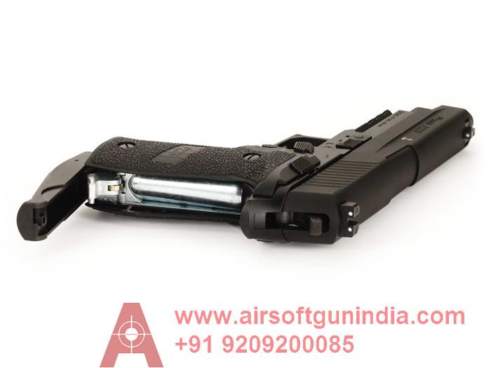 SIG Sauer P226 CO2 Pellet Pistol Black BY Airsoft Gun India