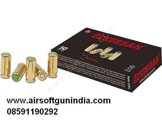 Blank Gun Ammo