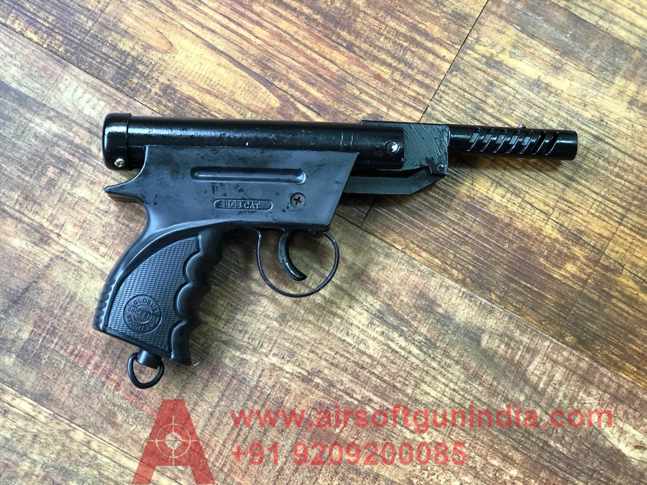 Globus BOB Cats Sports Cheap Air Pistol By Airsoft Gun India