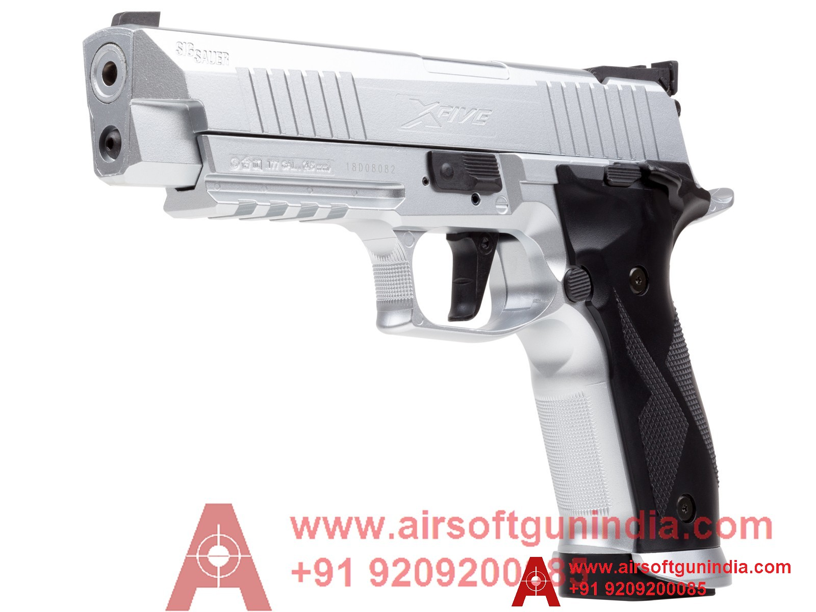 Imported Co2 Air Pistol In India