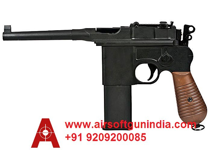 Legends C96 Co2 Blowback BB Pistol By Airsoft Gun India