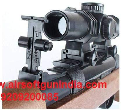 Kar98k Pubg Assault Rifle By Airsoft Gun India