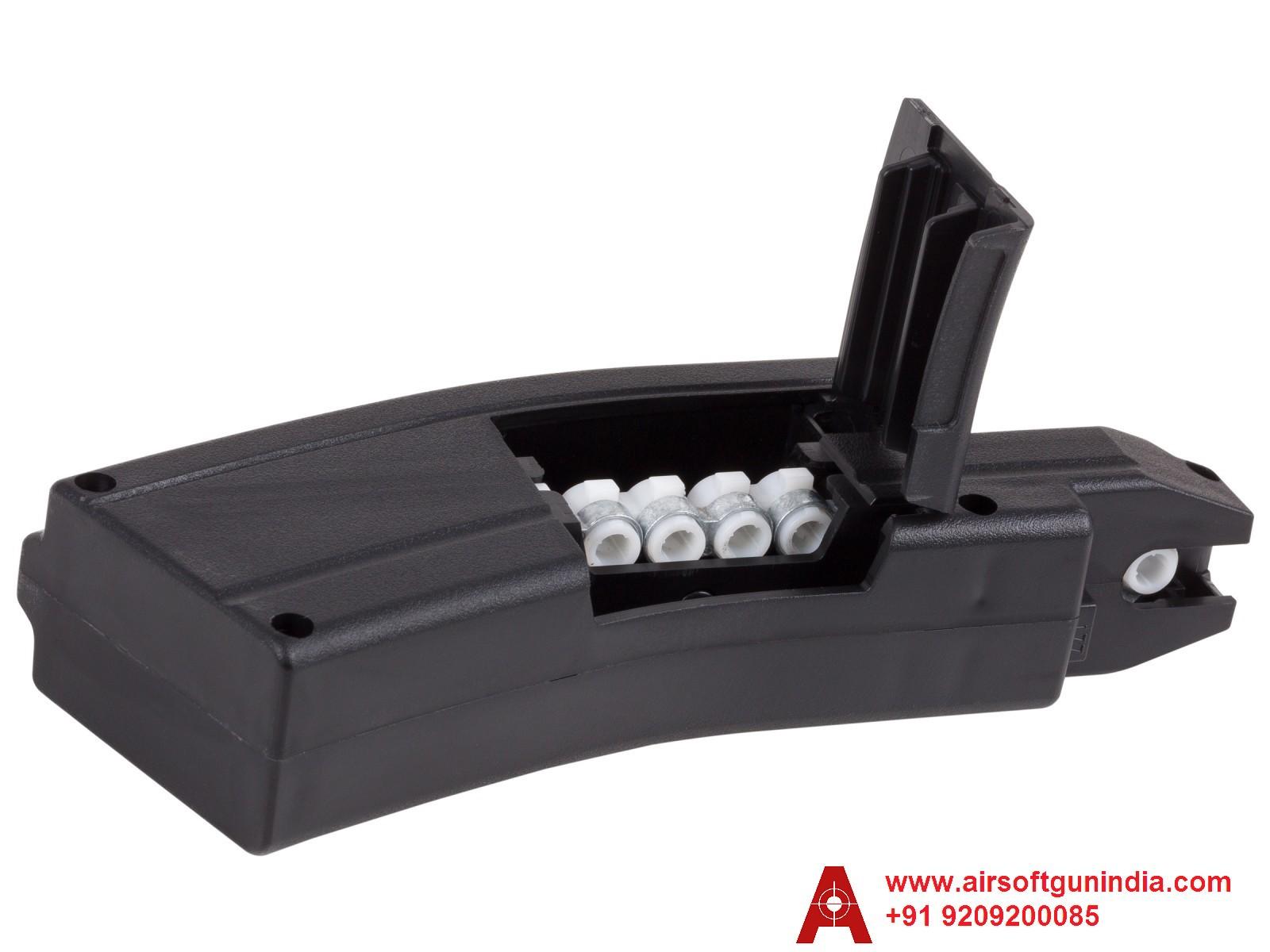 SIG Sauer MPX CO2 Pellet Rifle, Flat Dark Earth By Airsoft Gun India