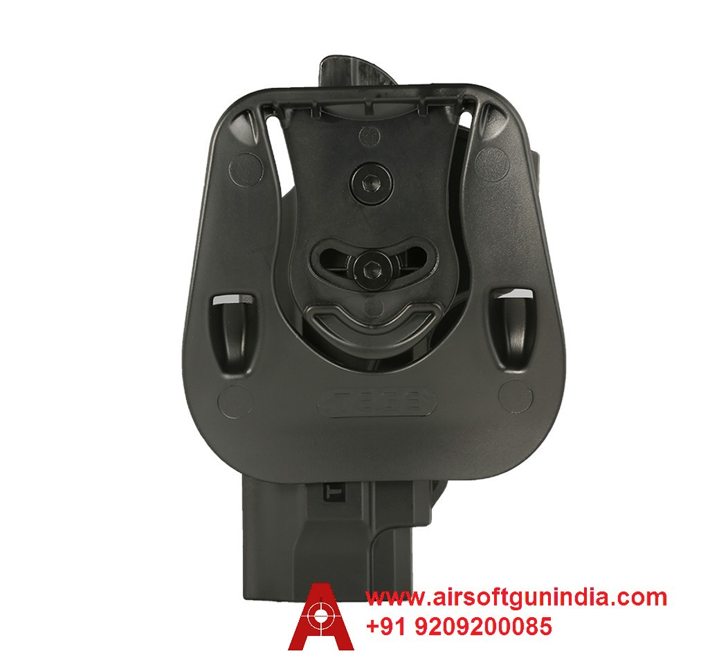 Beretta M92A1 Pistol Holster Finger Release By Airsoft Gun India