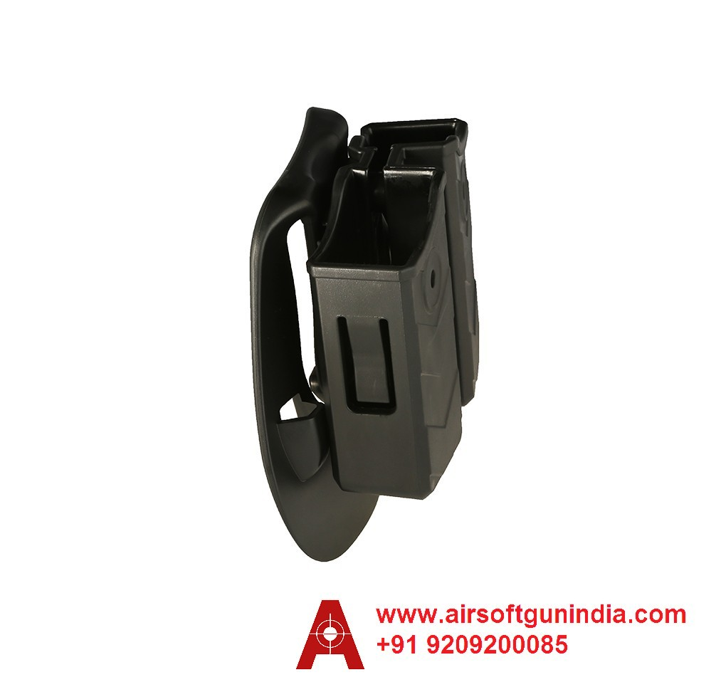 Double Magazine Holster, Universal By Airsoft Gun India