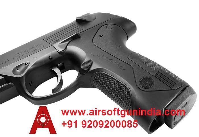 Beretta PX4 Storm  CO2 Pellet And Bb Pistol Air Gun In India