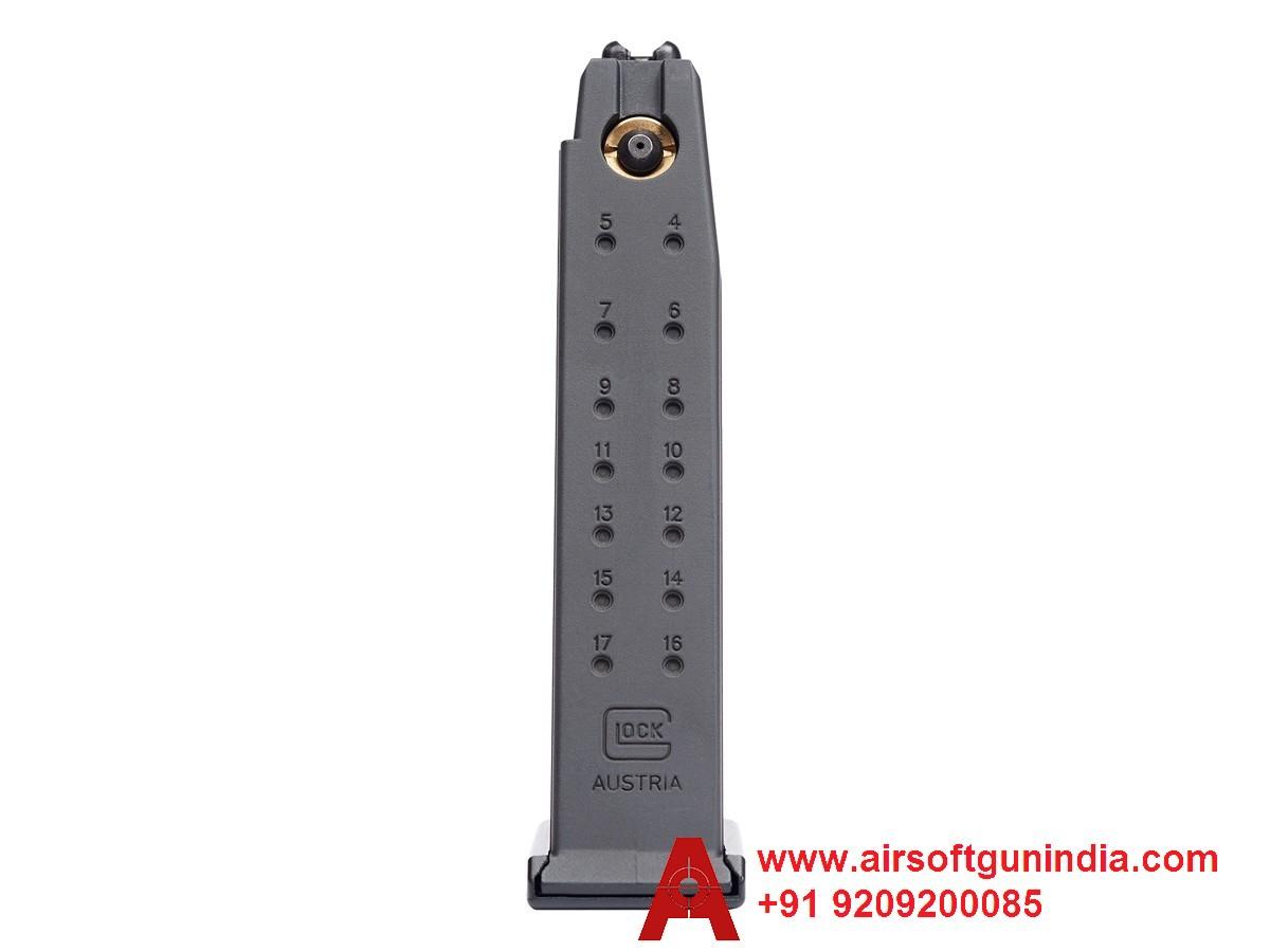 Umarex Glock 17 Gen4 CO2 Magazine .177, 18rd By Airsoft Gun India